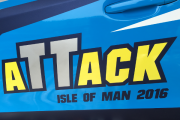 Isle of Man TT Challenge 2016